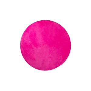 Dětský koberec Beybis Sweet Pink, 120 cm