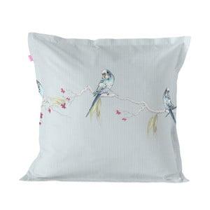 Bavlněný povlak na polštář Happy Friday Cushion Cover Parakeet,60x60cm