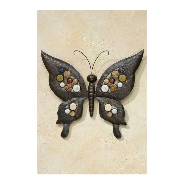 Nástěnná dekorace Nizza Butterfly
