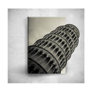 Nástěnný 3D obraz Mosticx Tower, 40 x 60 cm