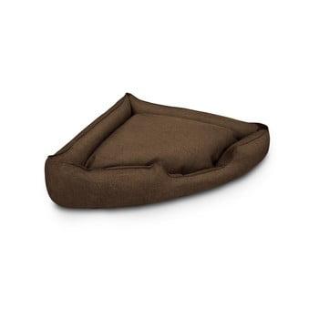 Pat pentru câine Marendog Eclipse Premium, maro de la Marendog