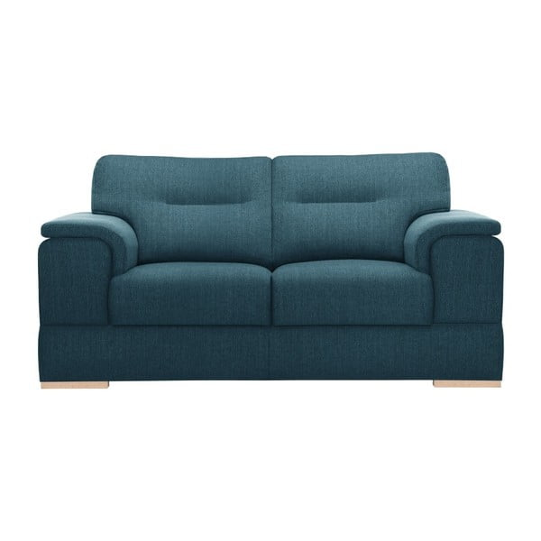 Madeiro kék kétszemélyes kanapé - Stella Cadente Maison