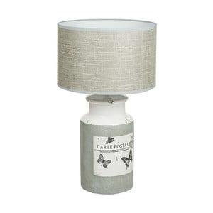 Keramická stolní lampa SantiagoPons Butterflies