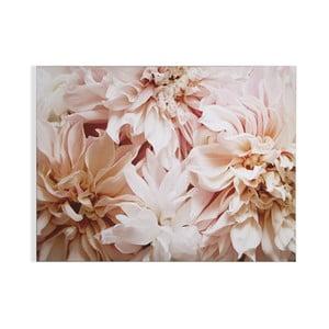 Obraz Graham & Brown Blushing Blossoms, 80 x 60 cm