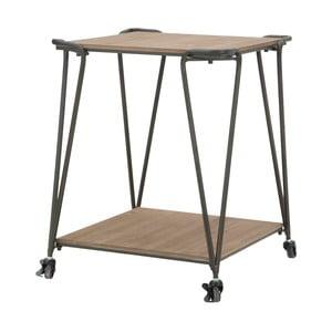 Pojízdný noční stolek Mauro Ferretti Cologne