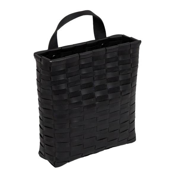 Nástěnný košík Pamplona Black