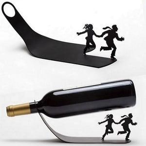Držák víno Artori