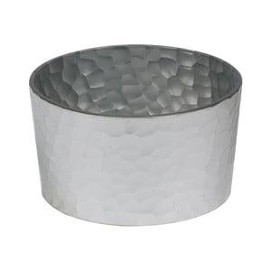 Svícen Silver Tealight