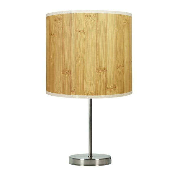 Stolní lampa Timber