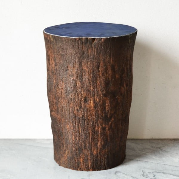 Palmový stolek Blue