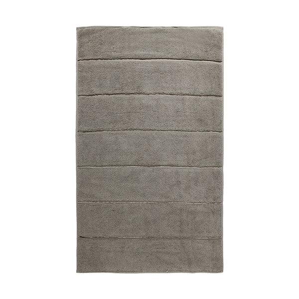 Ručník Adagio 60x100 cm, šedý