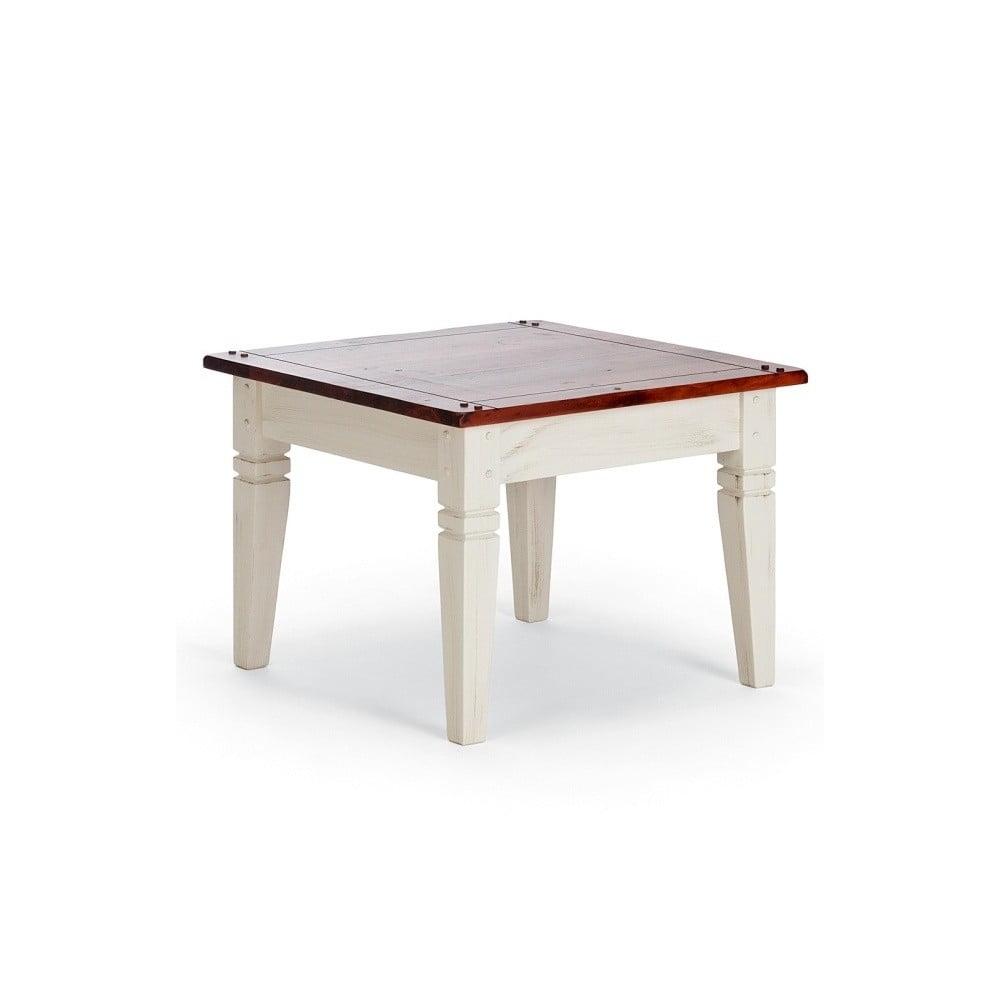 Konferenční stolek z borovicového dřeva SOB Gillbert