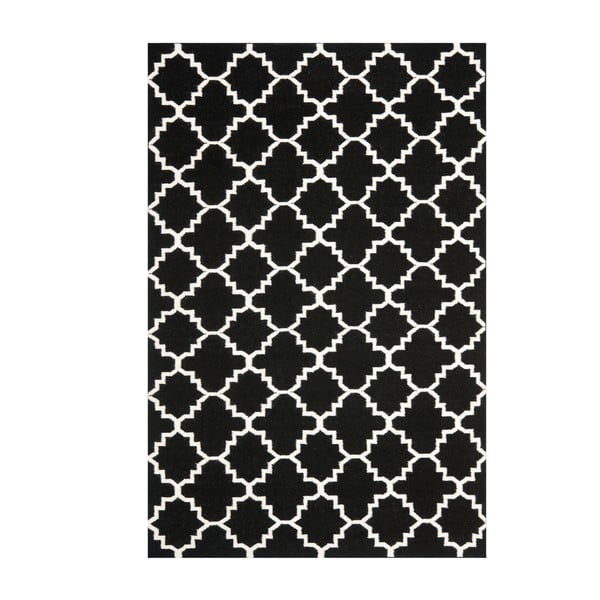 Vlnený koberec Safavieh Darien, 152×243cm