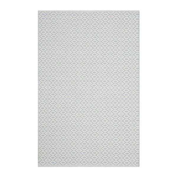 Světle modrý koberec Safavieh Mirabella, 121x182cm