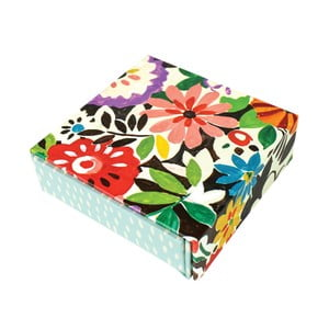 Bloček na poznámky v krabičce Collier Campbell by Portico Designs, 400listů
