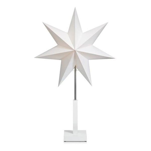 Svítící hvězda Duva White