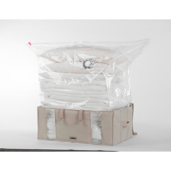 Box s vákuovým obalom Compactor Life, 50 x 26,5 x 65 cm