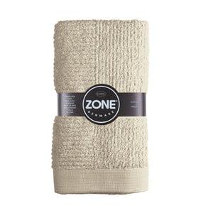Ručník Zone, 70x50 cm, pískový
