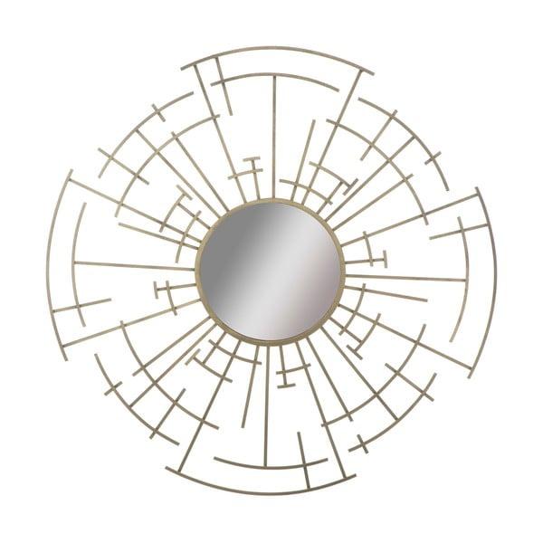 Nástenné zrkadlo Mauro Ferretti Di×y, ø 105 cm