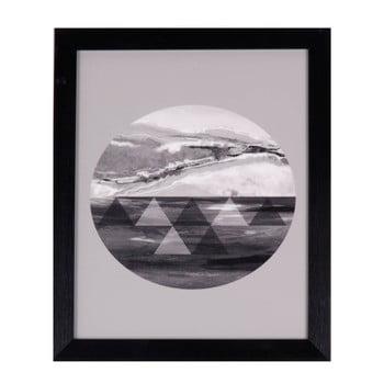 Tablou Sømcasa Moonshine, 25 x 30 cm
