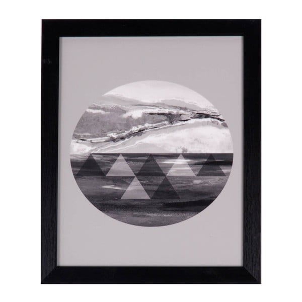 Obraz sømcasa Moonshine, 25x30 cm