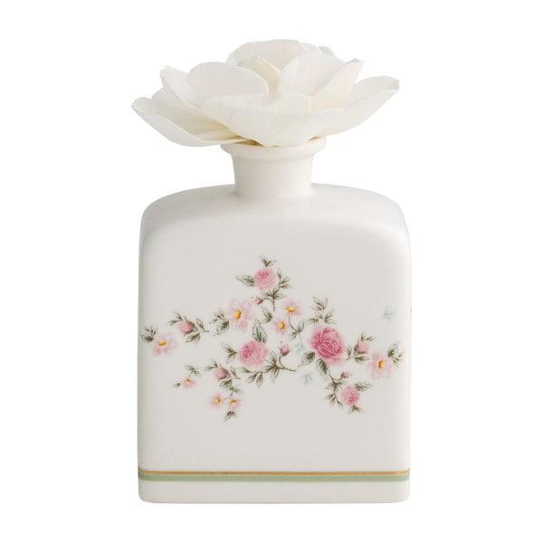 Nonna Rosa fehér porcelán illatosító - Brandani