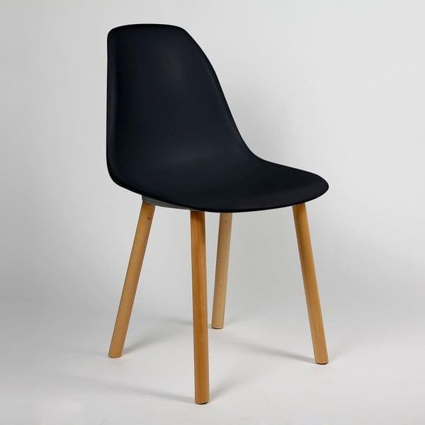 Židle Tower Black