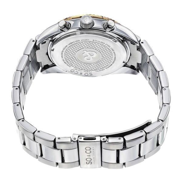 Pánské hodinky Madison Street Gold