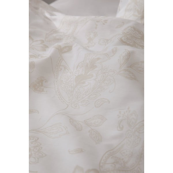 Povlečení Adora White, 240x200 cm