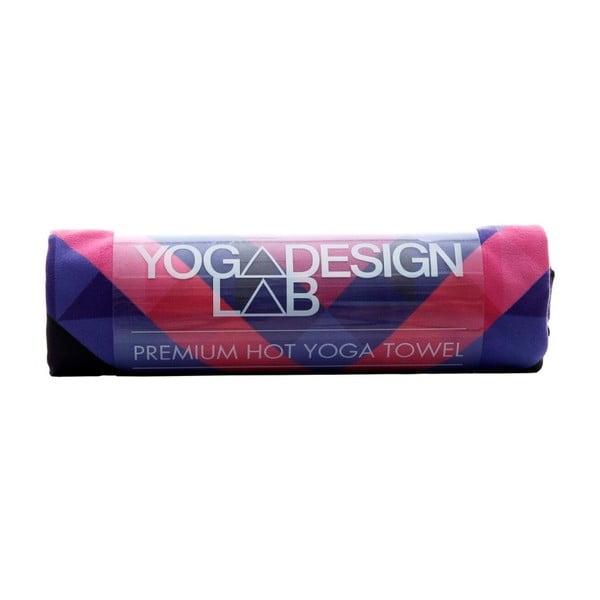 Prosop pentru yoga Yoga Design Lab Chevron Maya
