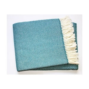 Deka Zen Ocean Blue, 140x180 cm