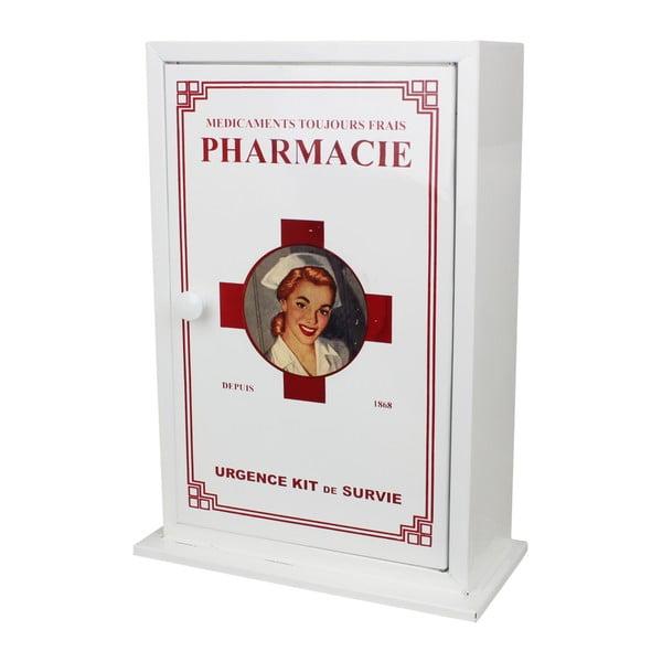 Lékarnička Strömshaga Pharmacie, 25 x 39 cm
