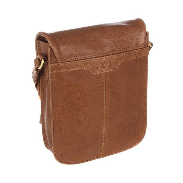 Dámská kožená taška Lucinda Tan