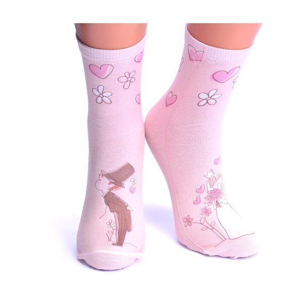 Dámské ponožky Visalia