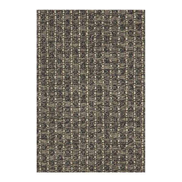 Ručně tkaný koberec vhodný i do exteriéru Universal Sparta Gris, 133x190cm