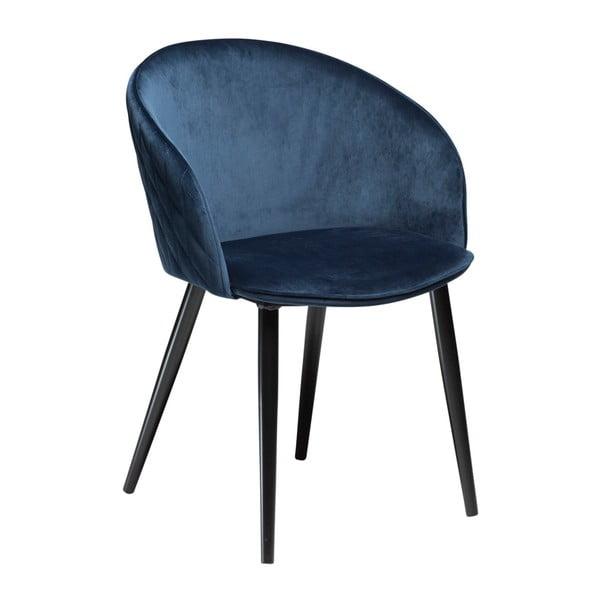 Niebieskie krzesło DAN-FORM Denmark Dual