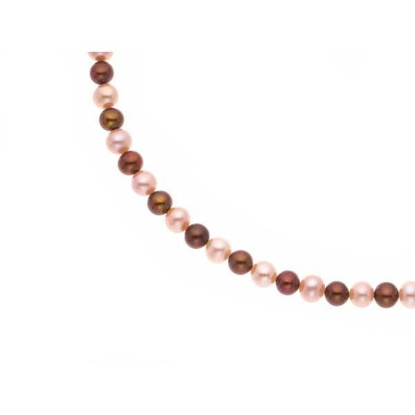 Náhrdelník Real Pearls