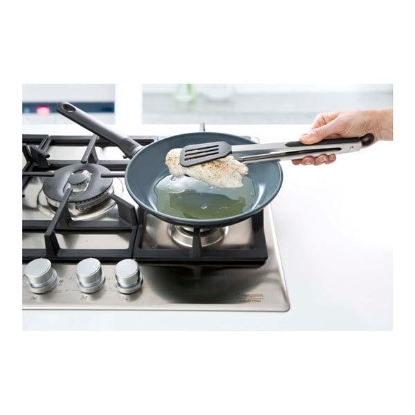Kleště se štěrbinami BK Cookware Mrs. Gripper, 28 cm