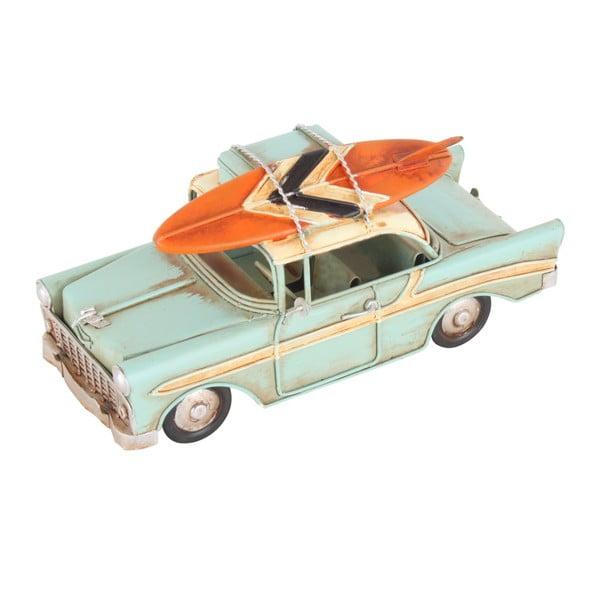Dekorativní retro model auta