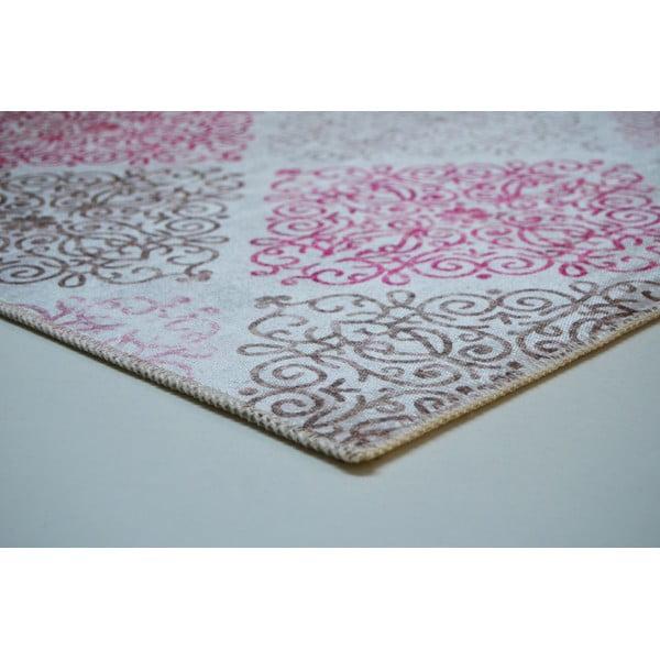 Odolný koberec Vitaus Isabell,80x150cm