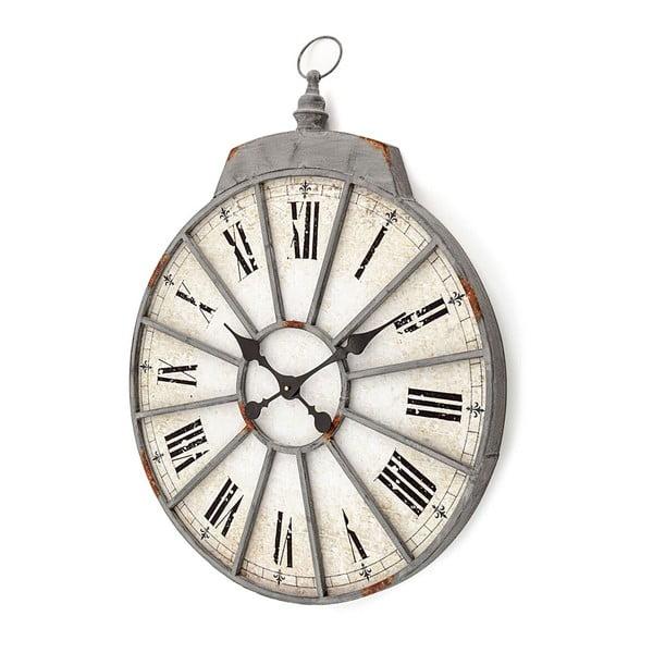 Nástěnné hodiny Roma, 60 cm