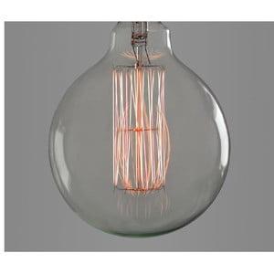 Žárovka Super Globe Edison E27 40W
