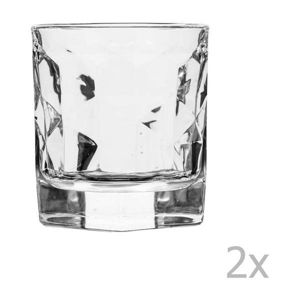 Club 2 darab pohár, 210 ml - Sagaform