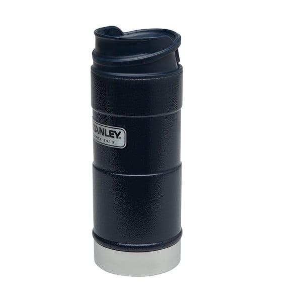 Modrý termohrnek Stanley Classic,350ml