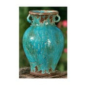Terakotová váza Boltze Fina