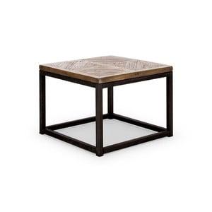 Konferenční stolek z teakového dřeva SOB Barkles