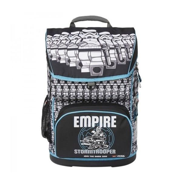 Školní batoh s taštičkou LEGO® Star Wars Stormtrooper Maxi