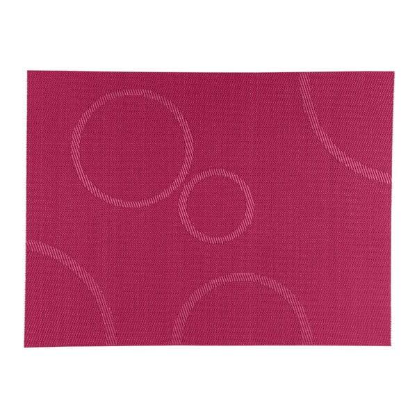 Prostírání Pink Circle, 40x30 cm