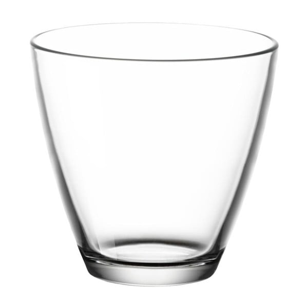 Sada 6 sklenic na vodu Bitz Fluidum, 260 ml
