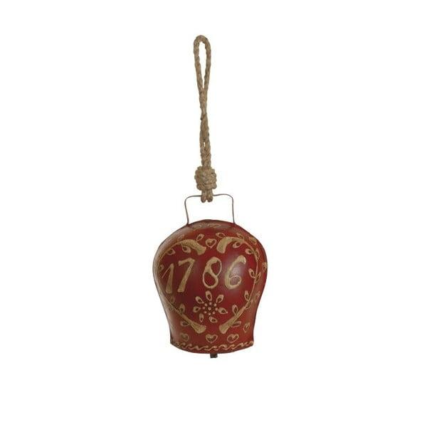 Závěsný zvonek 1776